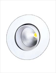 LED COB 볼릭 매입등 8W