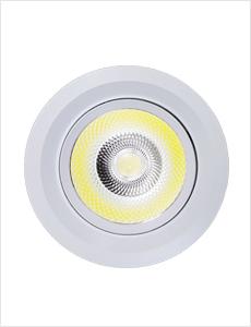 LED COB 바인 매입등 15W