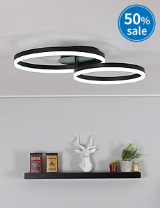 LED 매카이 직부등 50W