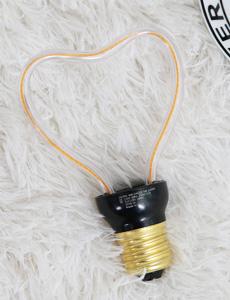 LED 라인 램프 5W [하트형]
