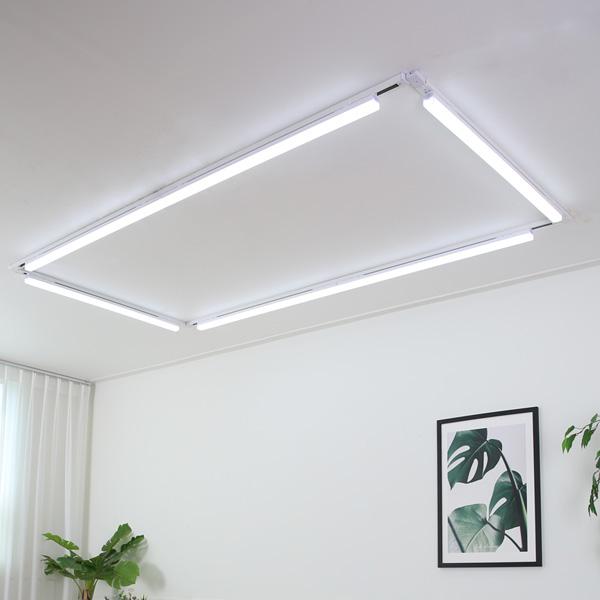 LED 타포나 레일 등기구