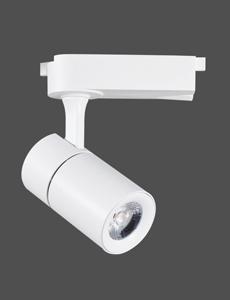 LED 디키 레일등 12W