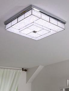 LED 헤론 크리스탈 거실등 130W