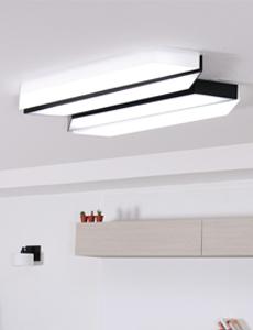 LED 스포크 거실등 160W