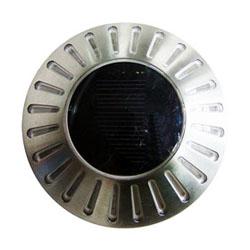 LED 태양광 원형 계단등/바닥등/잔디등