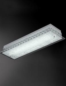 LED 아몰레드 욕실등 21W