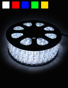 LED 논네온 원형 50미터