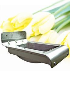 LED 태양광 슈퍼 16구 벽부등