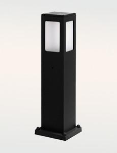 [60cm] 빅벤 1등 잔디등(中/블랙)
