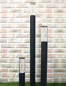 슬림 에이버블 1등 정원등(블랙)