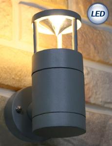 MR16 로드 반사 1등 벽등(그레이/블랙)