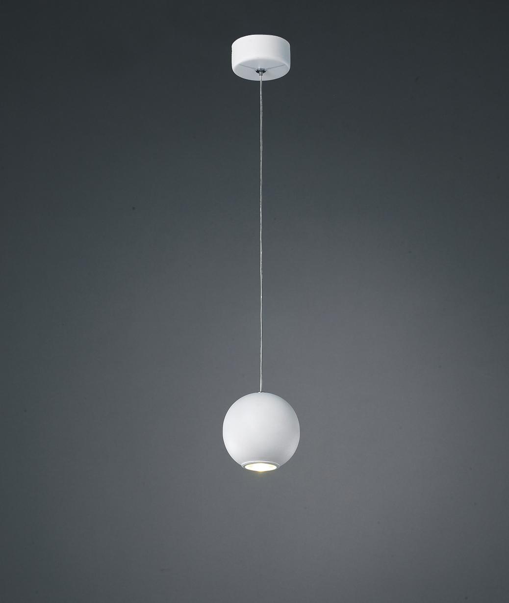 LED 볼 1등 펜던트[9종 선택]