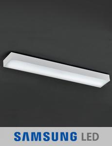 LED 루체 주방등 50w