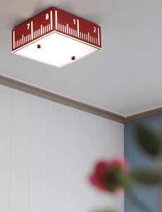 LED 롤러 직부등 12W[3color]
