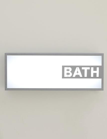 LED BATH 모던 욕실등 20W