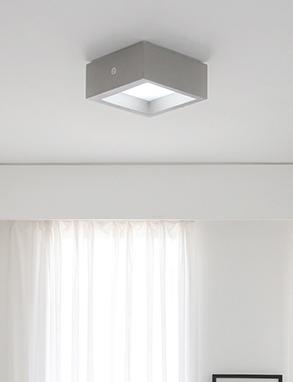 LED 케인 센서등 20W