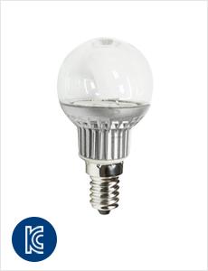 LED 투명 미니크립톤 4.5W