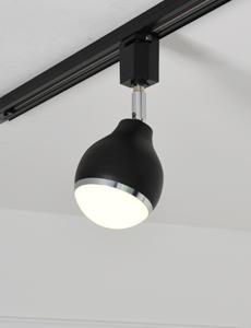 LED 볼륨 레일등기구 4W