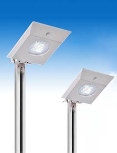 LED 태양광 가로등 5W