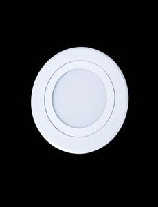 LED 3인치 원형 매입등 6W