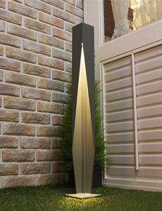 [82cm] LED 포테스 잔디등 COB 3W