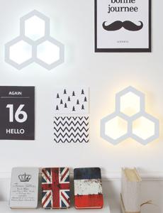 LED 카이런 벽등 14W