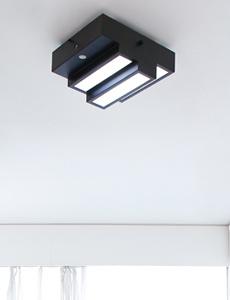 LED 코드 센서등 12W