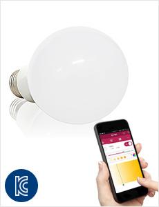 LED 스마트 벌브 8W