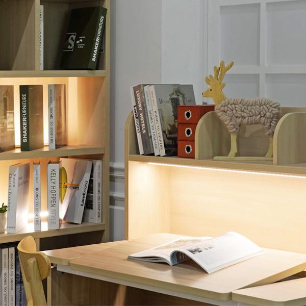 LED D.I.Y 빌트인 독서등