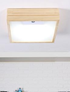 LED 디카스우드 직부/센서등 13W