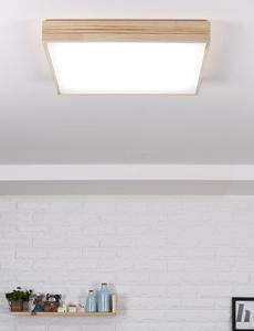 LED 디카스 정사각 방등 50W