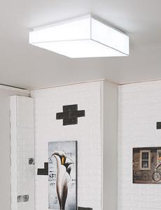 LED 베이스 밀크솔 방&거실등