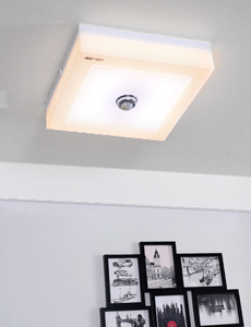 LED 투톤매직 센서등 20W