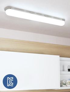 LED 시즈 일자등 30W