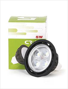 LED MR16램프 220V 5W