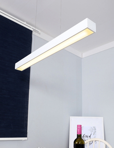 LED 자비스 펜던트 40W