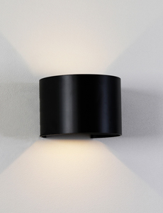 LED 모드 원형벽등 8W