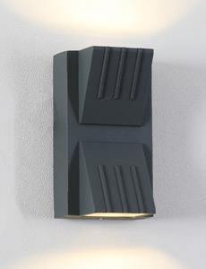 LED 탱커 벽등