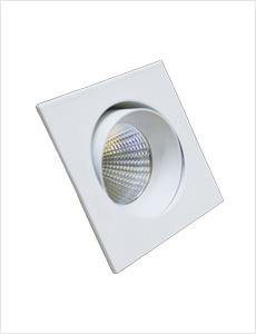 LED COB 원스 매입등 6W