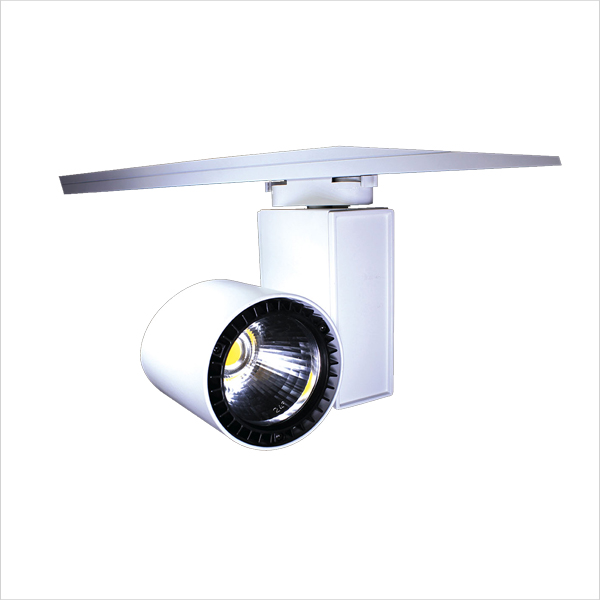 LED COB 피트 레일등 36W