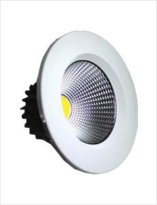 LED COB 더락 매입등 12W