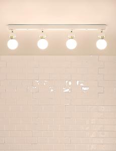 LED 미센 4등 주방등