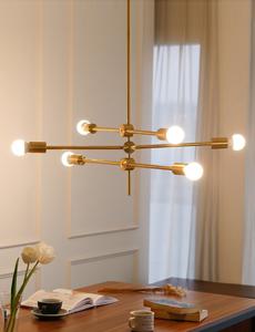 LED 미넷 6등 직부/펜던트