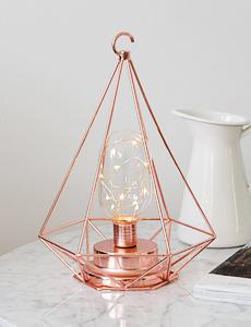 LED 트윙클 무드등[B형]