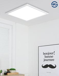 LED 직하 매입 면조명 [9size]