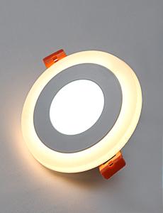 LED 3인치 컬러믹스 다운라이트 6W