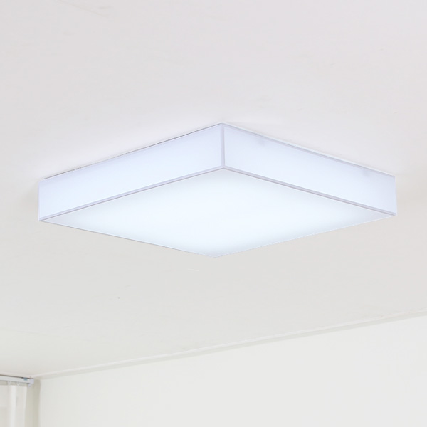 LED 누디 밀크솔 방등 50W 3개 세트