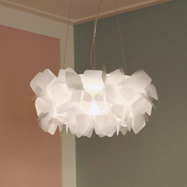 LED 네스트 펜던트