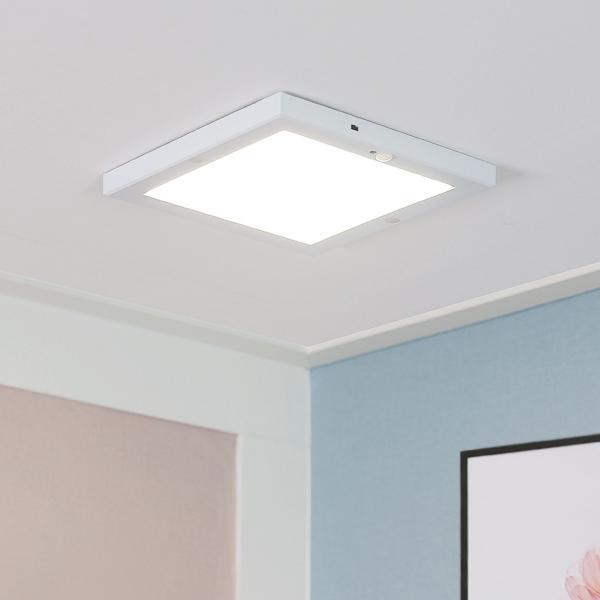 LED 8인치 엣지 직부/센서등
