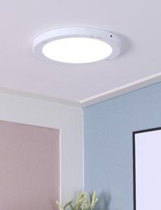 LED 8인치 엣지 직부/센서등 20W